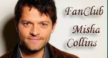 Misha Collins FanClub